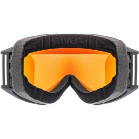UVEX g.gl 3000 CV Gafas, black mat/Colorvision blue energy